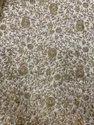 Shervani Cording Embroidery Dupion Fabric