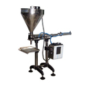 Ginger Garlic Paste Filling Machine