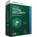 Dvd Kaspersky Total Security