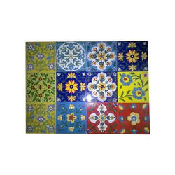 Ceramic Tiles, Thickness: 0-5 mm, Size: 20*80 cm