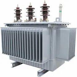 Single Phase Electrical Transformer, Output Voltage: 11 Kv