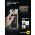 Yale Digital Door Lock YDD424