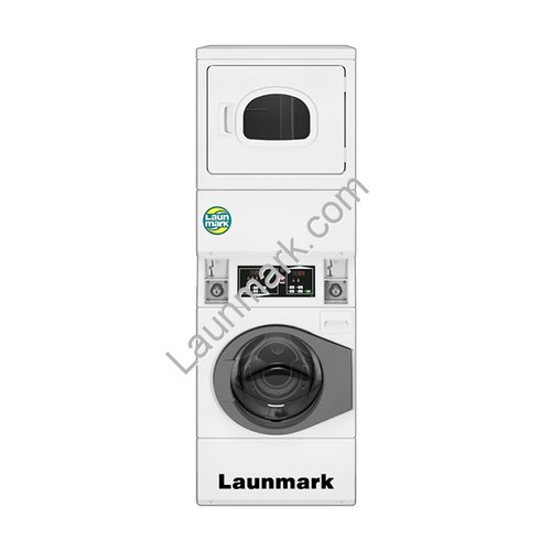 Stack Washer Dryer Gas 10.3 Kg