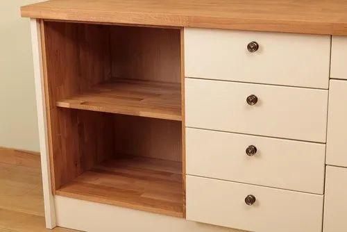 Solid Base White Wooden Kitchen Base Cabinets Rs 3000 Piece Tk Furniture Enterprise Id 20525401597