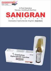 Granisetron 1mg1ml Injection