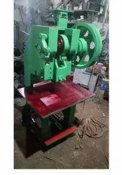 Automatic Hawai Chappal Making Machine 10 ton