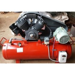 Air Compressor 5 HP