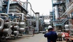 Industrial Plant Maintenance Service