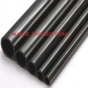 Stainless Steel Black Colour Coated Pipes