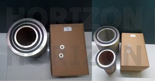 6.3540.0 Air Filter Element Designed for use with Kaeser Compressors