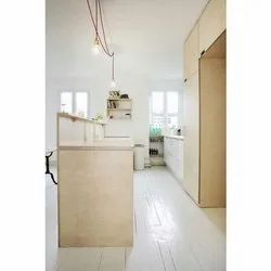 luco Plain Birch ply, for Furniture, Size: 8*4