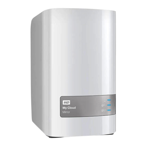 WD HDD NAS Drive