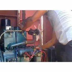 Diesel Generator AMC
