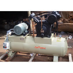 GC-121T2 Air Cooled Compressor