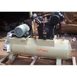 GC-121T2 Air Cooled Compressor