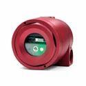 UV IR Flame Detector System