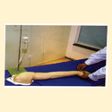 Full Functional Vein Injection Arm/ Venipuncture & injection