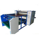 Roll Sublimation Heat Press Machine