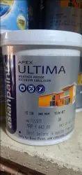 Apex Ultima Emulsion Paints