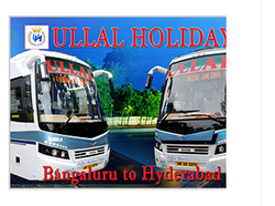 Bangalore Bus Ticket Booking Service