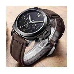 Mens Fashion Watches, Packaging Type: Box
