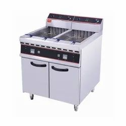 PM-HEF26-2 Deep Fat Fryer