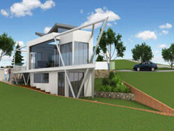Architectural Illustration Service
