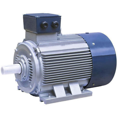 Industrial Induction Motor, Speed: 2000-6000 RPM