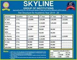 Skyline Engineering College