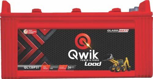 Automotive Battery (120Ah)