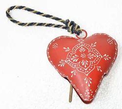 Iron Heart Hanging