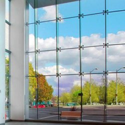 Frameless Spider Glazing Service