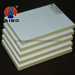 White WPC Boards