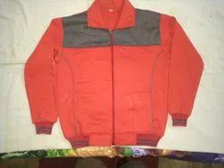 Fancy Zip Sweater