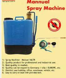 Hand Spray Pump