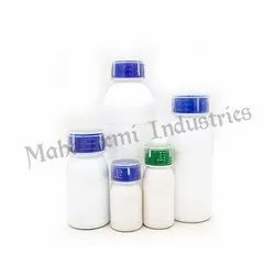HDPE Pesticide Bottle Family