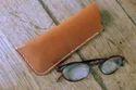 Leather Sleeve Eyeglass Case
