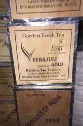 PTC Veerajuli Tea, Packaging Size: 14 Kg