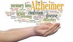Medicine Alzheimer Disease Treatment Service