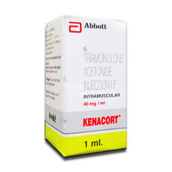 Kenacort Injection