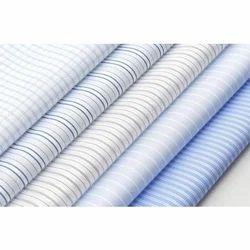 Cotton Formal Shirt Fabrics