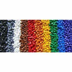 PE Color Plastic Granules