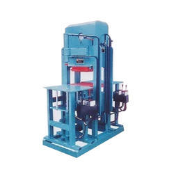 Hydraulic Paving Block Machine