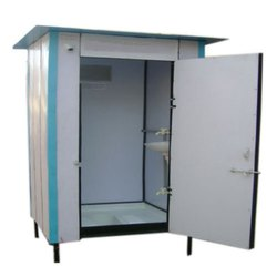 Portable Executive Toilets