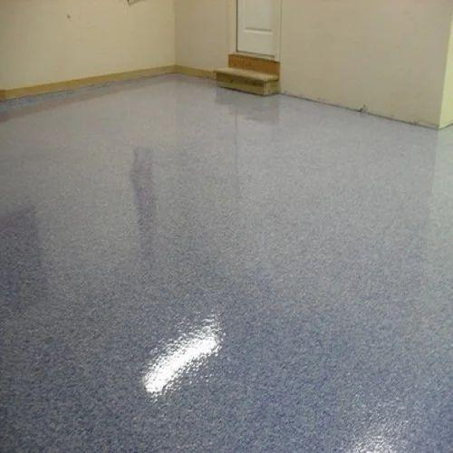 Epoxy Flooring At Rs 400 Square Feet Thaltej Ahmedabad Id 9857861362