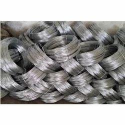 14 Gauge Galvanized Wire