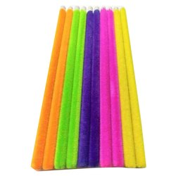 HB Velvet Pencil, Packaging Size: 10 Piece
