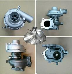 Forklift & Excavator Turbo Charger