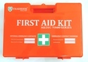 7500 Series First Aid Box
