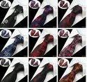 Customized Corporate Men Tie